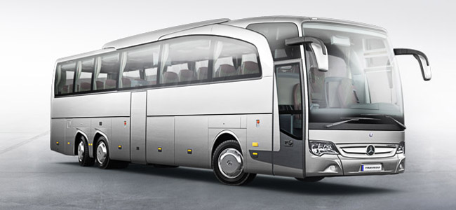 Istanbul Bus Rental