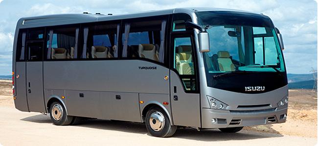 Istanbul Bus